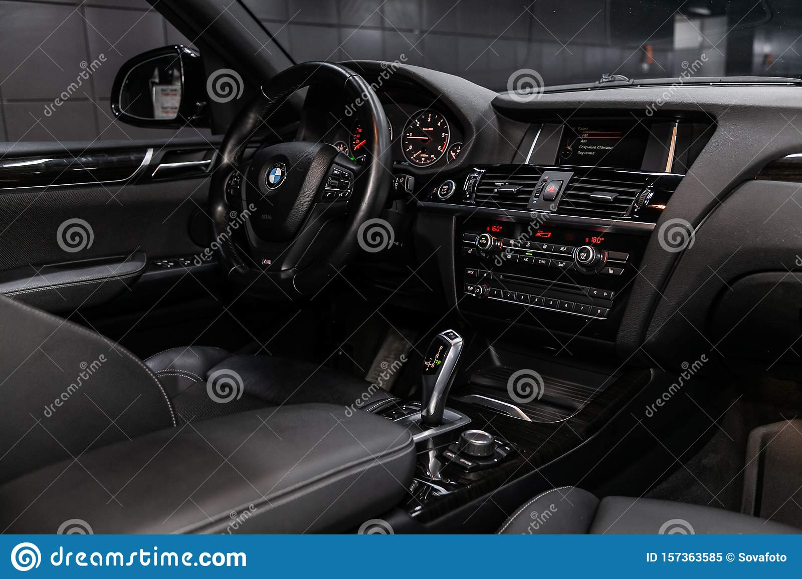 Novosibirsk Russia August 19 2019 Bmw X4 Editorial Image Image Of Detailing Cleaning 157363585