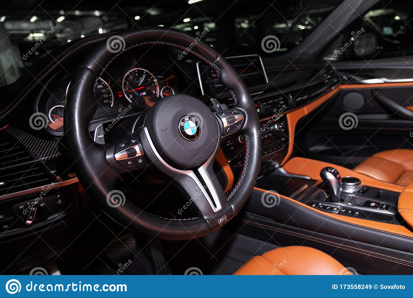 Novosibirsk Russia February 12 2020 Bmw X6 Editorial Stock Image Image Of Equipment Leather 173558249