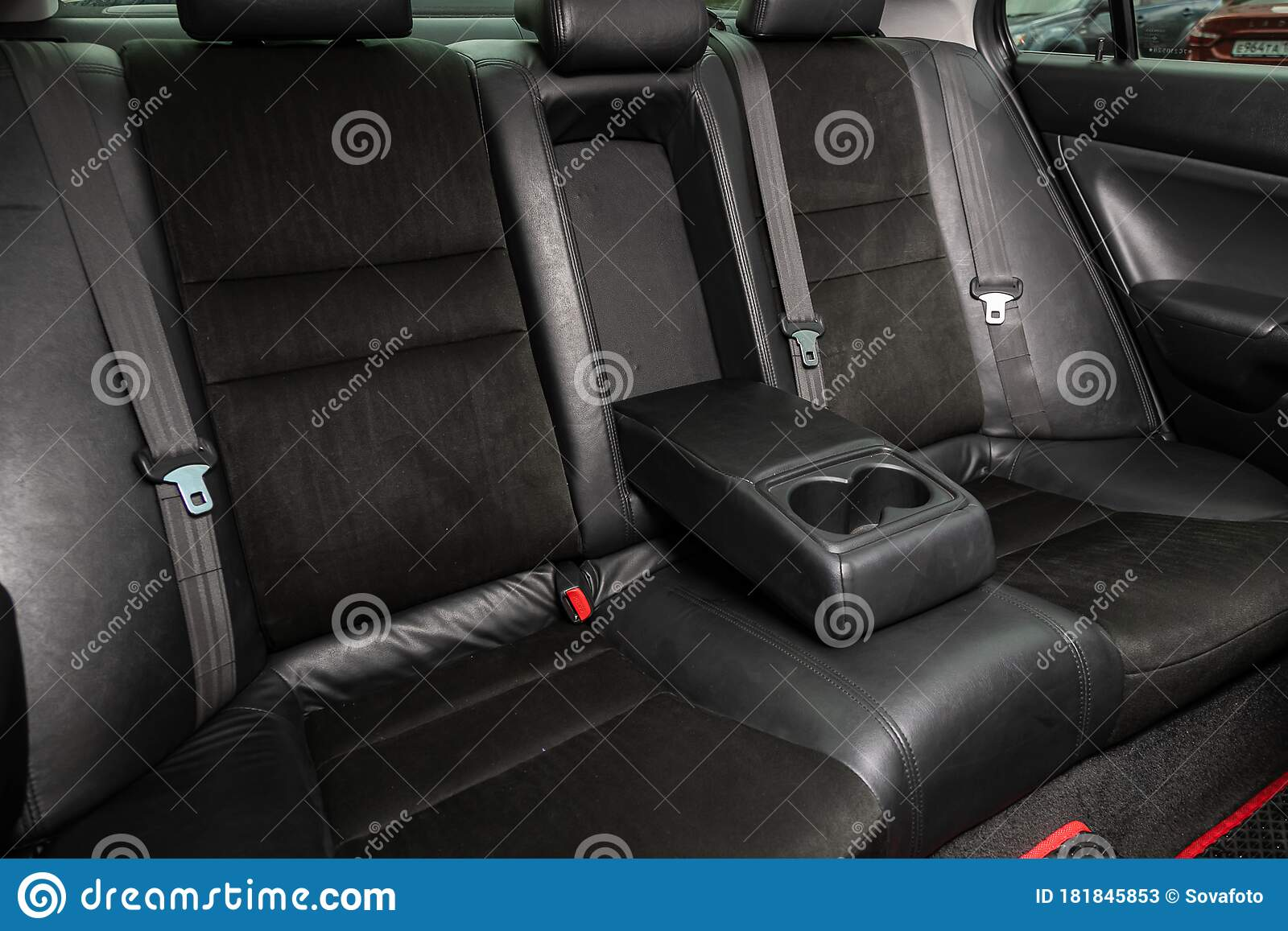 Novosibirsk Russia May 02 2020 Honda Accord Stock Image Image Of Fabric Design 181845853
