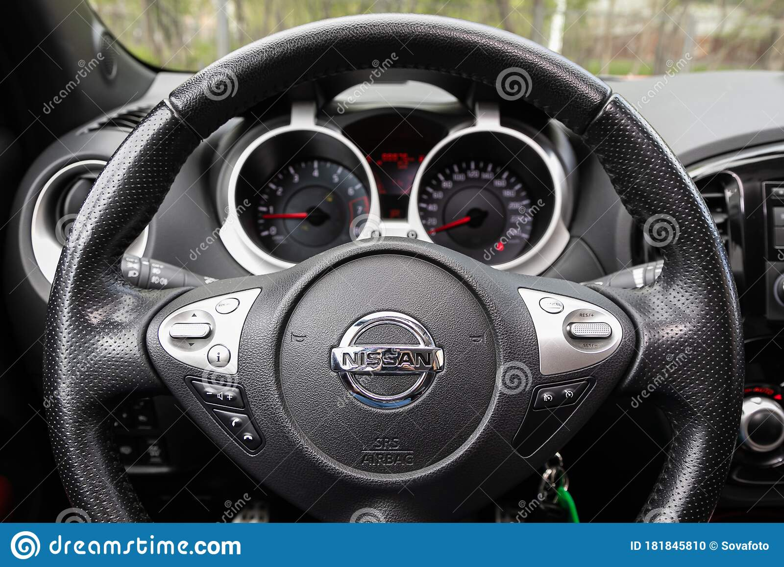 Novosibirsk Russia May 02 2020 Nissan Juke Editorial Image Image Of Panel Black 181845810