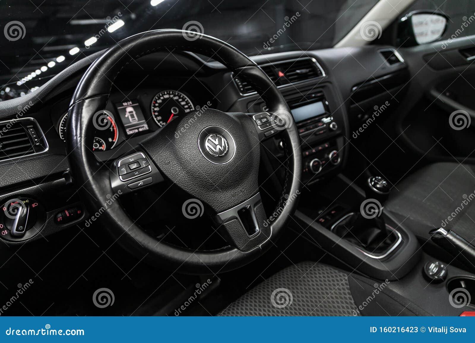 Novosibirsk Russia September 11 2019 Volkswagen Jetta Editorial Stock Photo Image Of Design Colorful 160216423