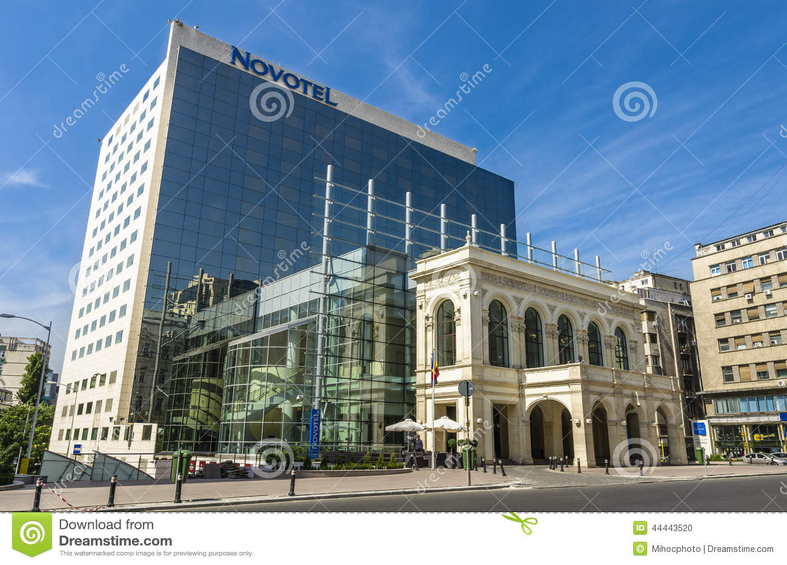 Bucharest City Hotel