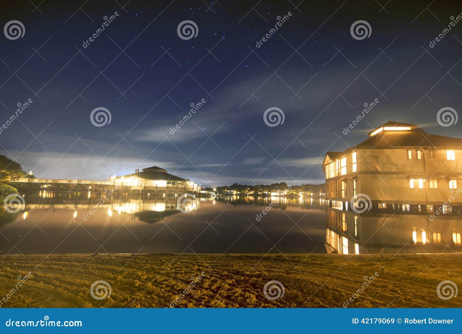 Novotel - centro turístico gemelo de las aguas