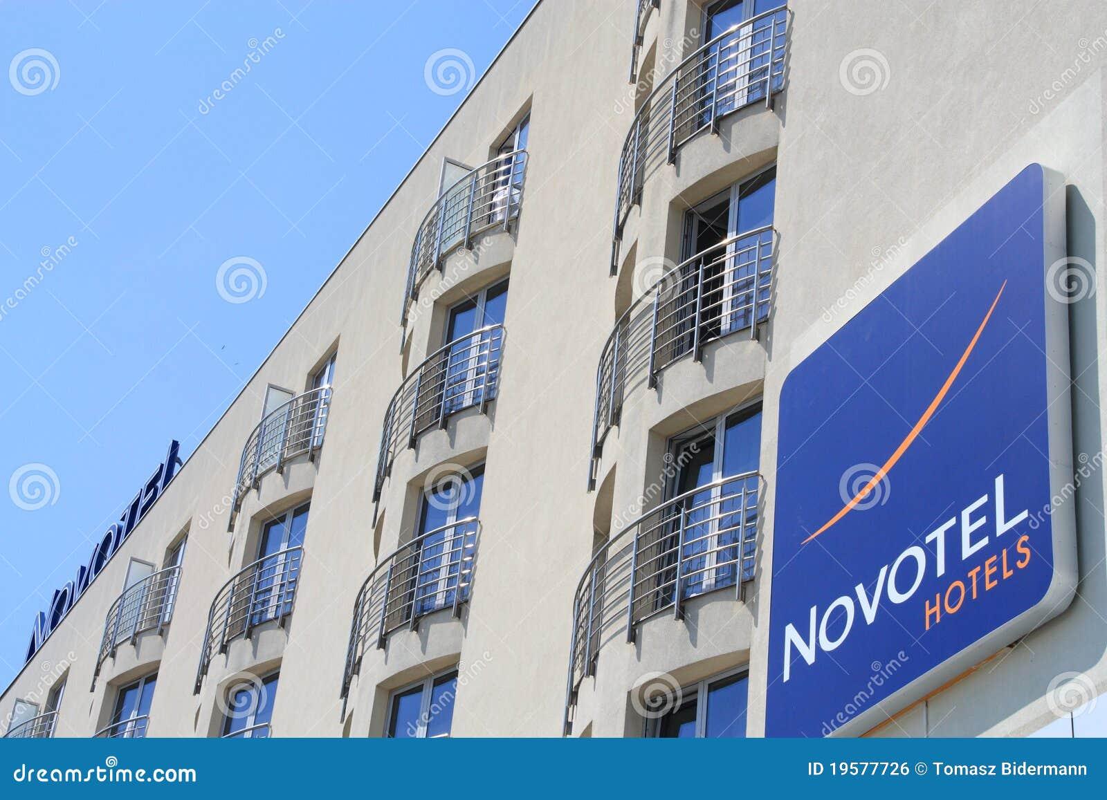 Novotel Twin Waters Resort Editorial Image