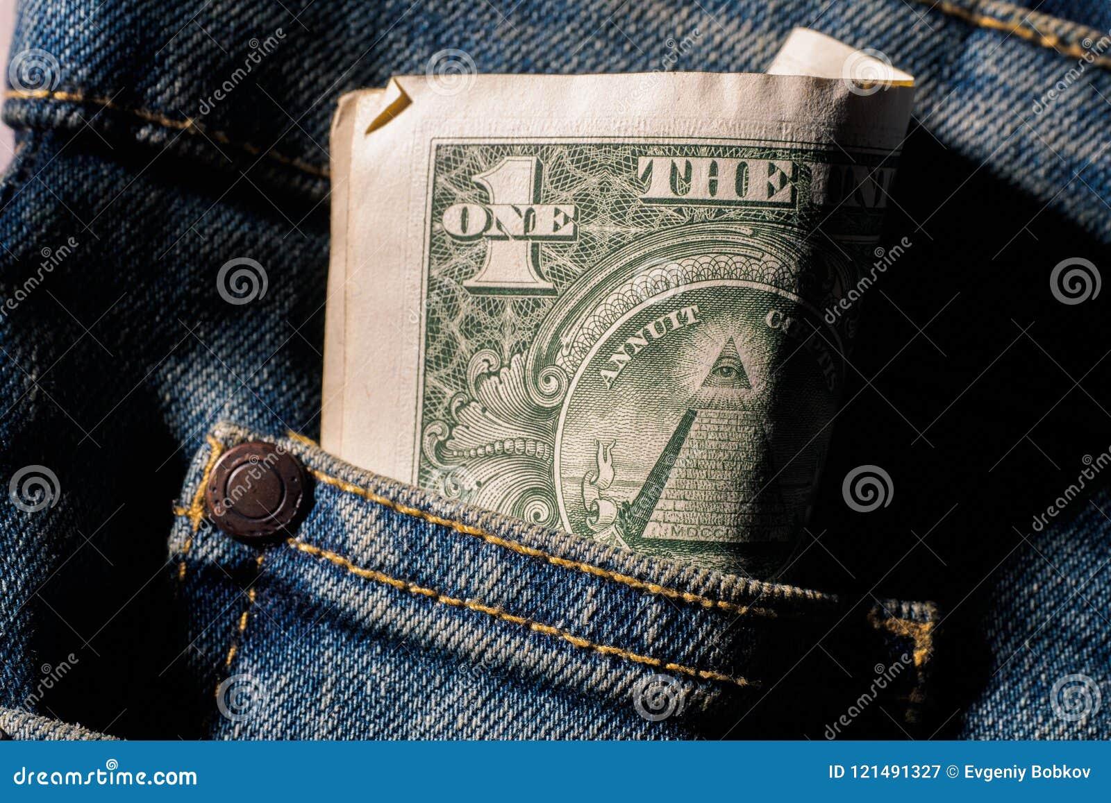 Novus Ordo Seclorum One Dollar Us Symbolism Pyramid And All