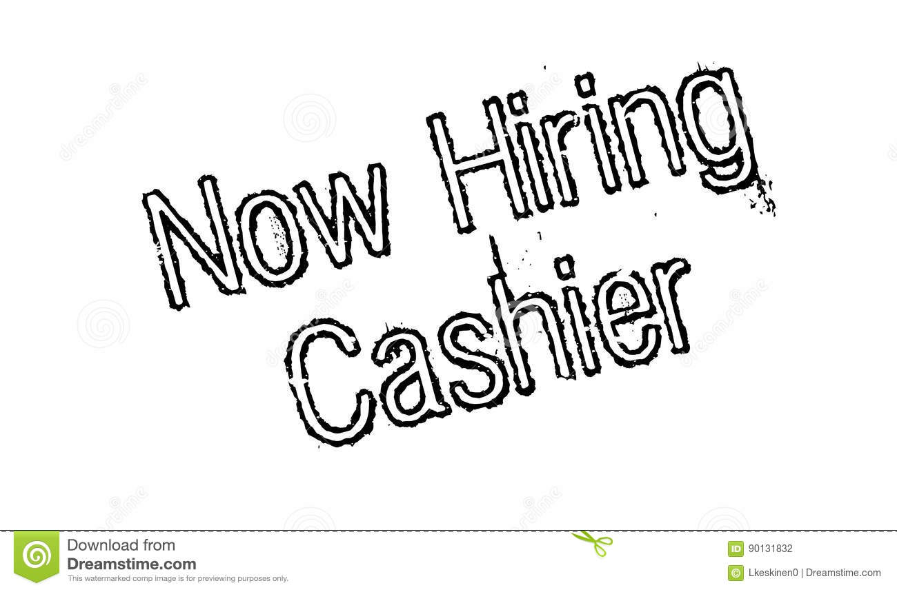Image result for hiring Cashier / Accountant