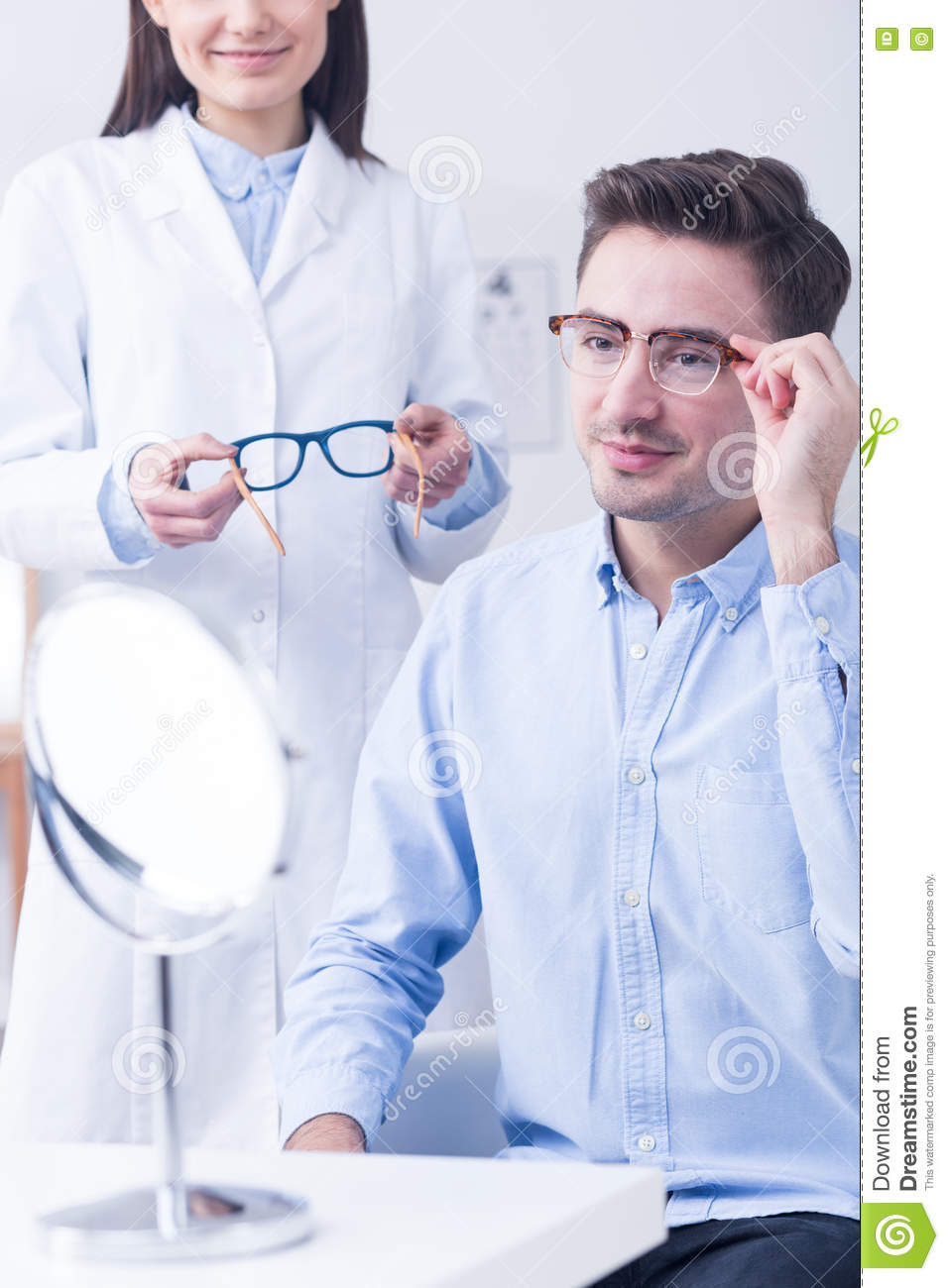 a better optician for better service They are brilliant they helped with all the problems with my eyes after my  accident couldn't have asked or found better service and now good friends ♥  more.