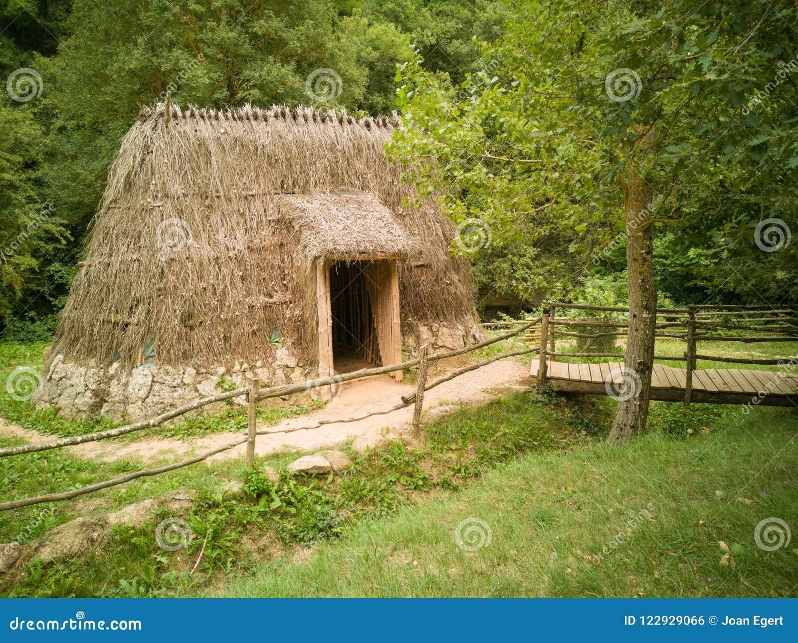 Nowa era kamienia łupanego Neolityczny lokalowy Catalonia