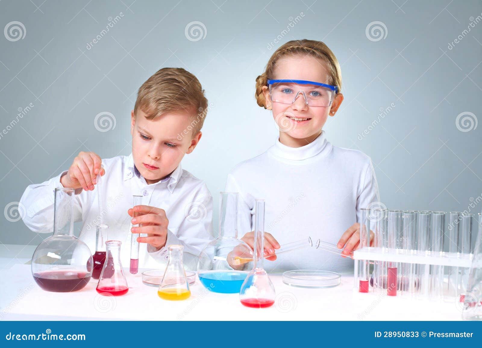Nowe pokolenie naukowowie