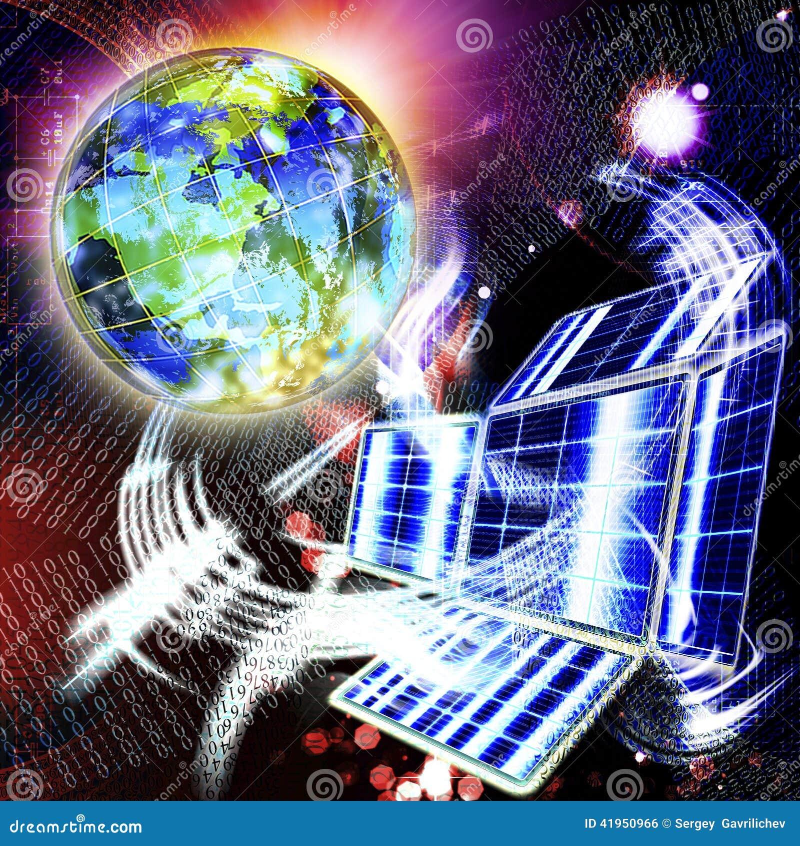 Nowe technologie kosmiczne