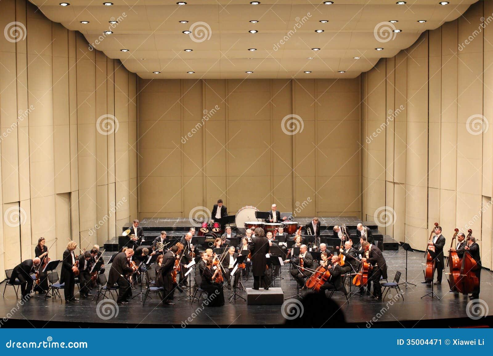 Nowego roku koncertowego straus filharmoniczny societ