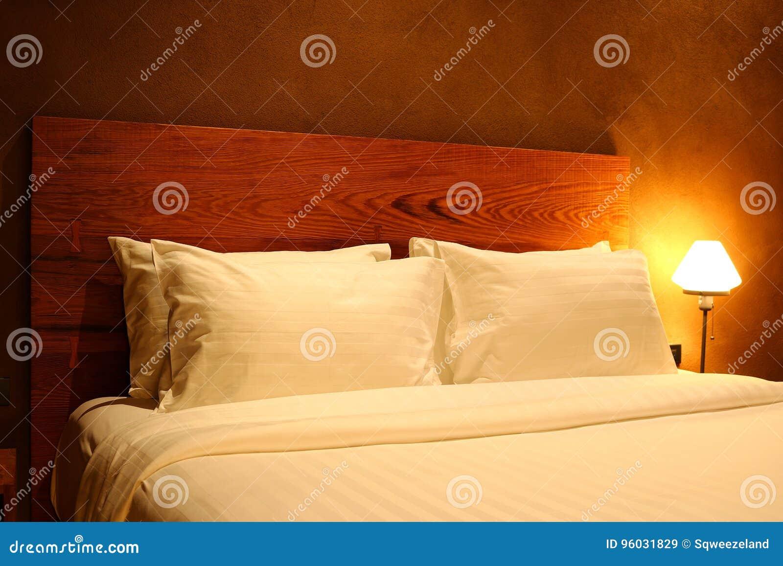Nowożytnego projekta sypialni wnętrze