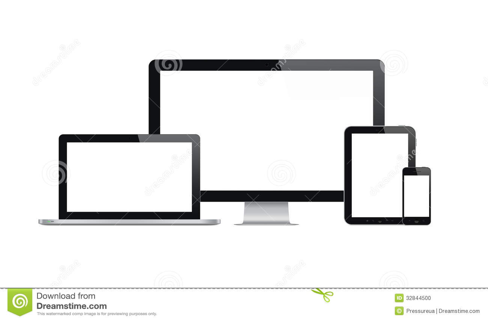 Nowożytny komputer i urządzenia przenośne