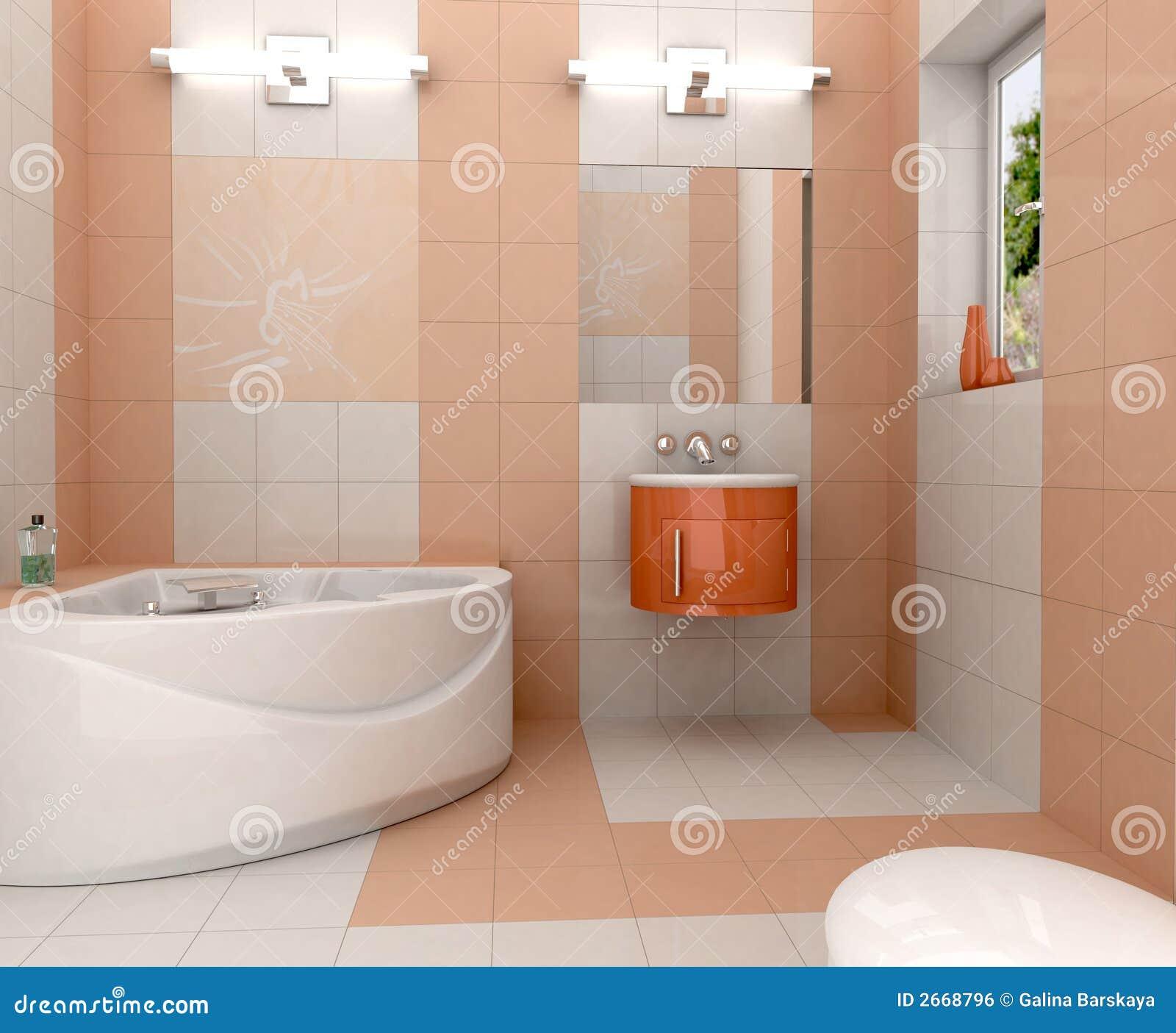 Nowoczesna do łazienki
