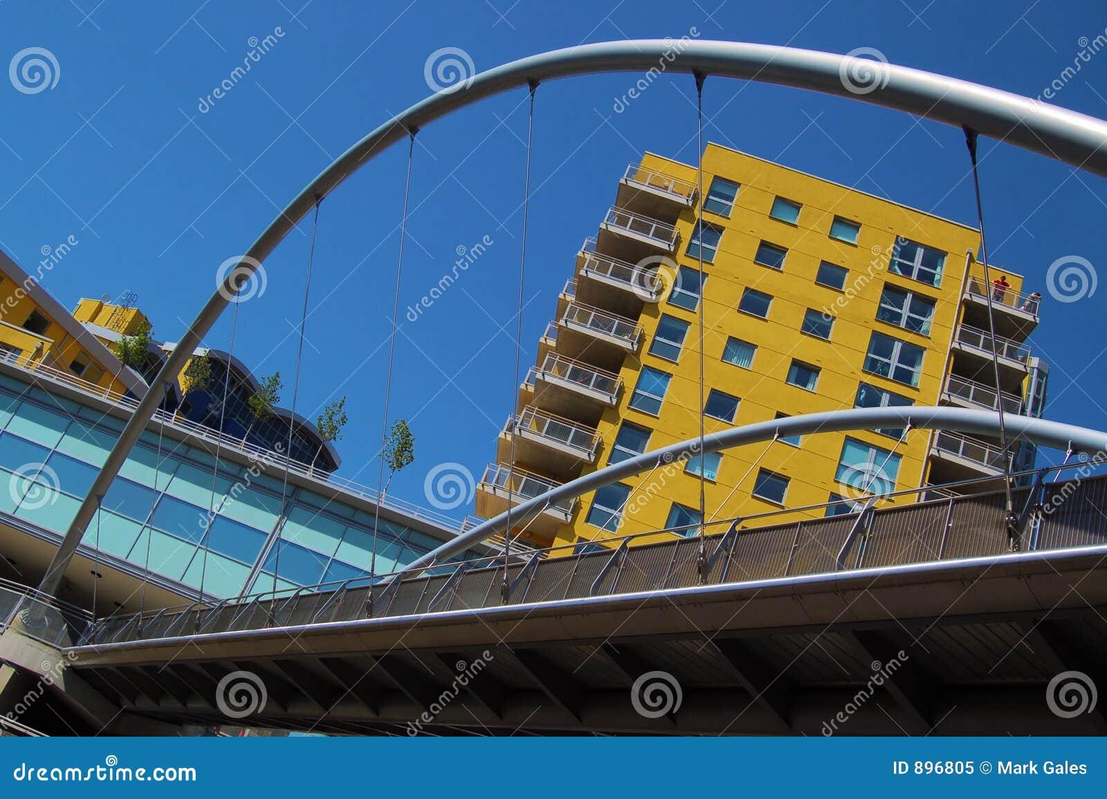 Nowoczesne budynków
