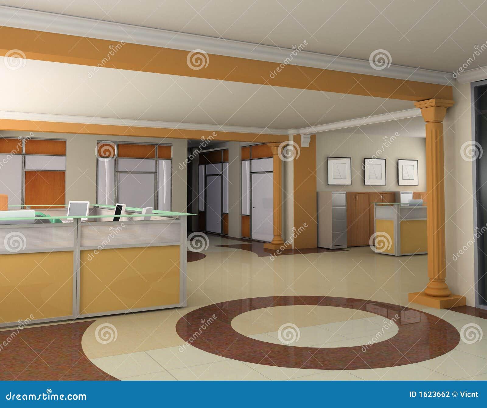 Nowoczesne urzędu