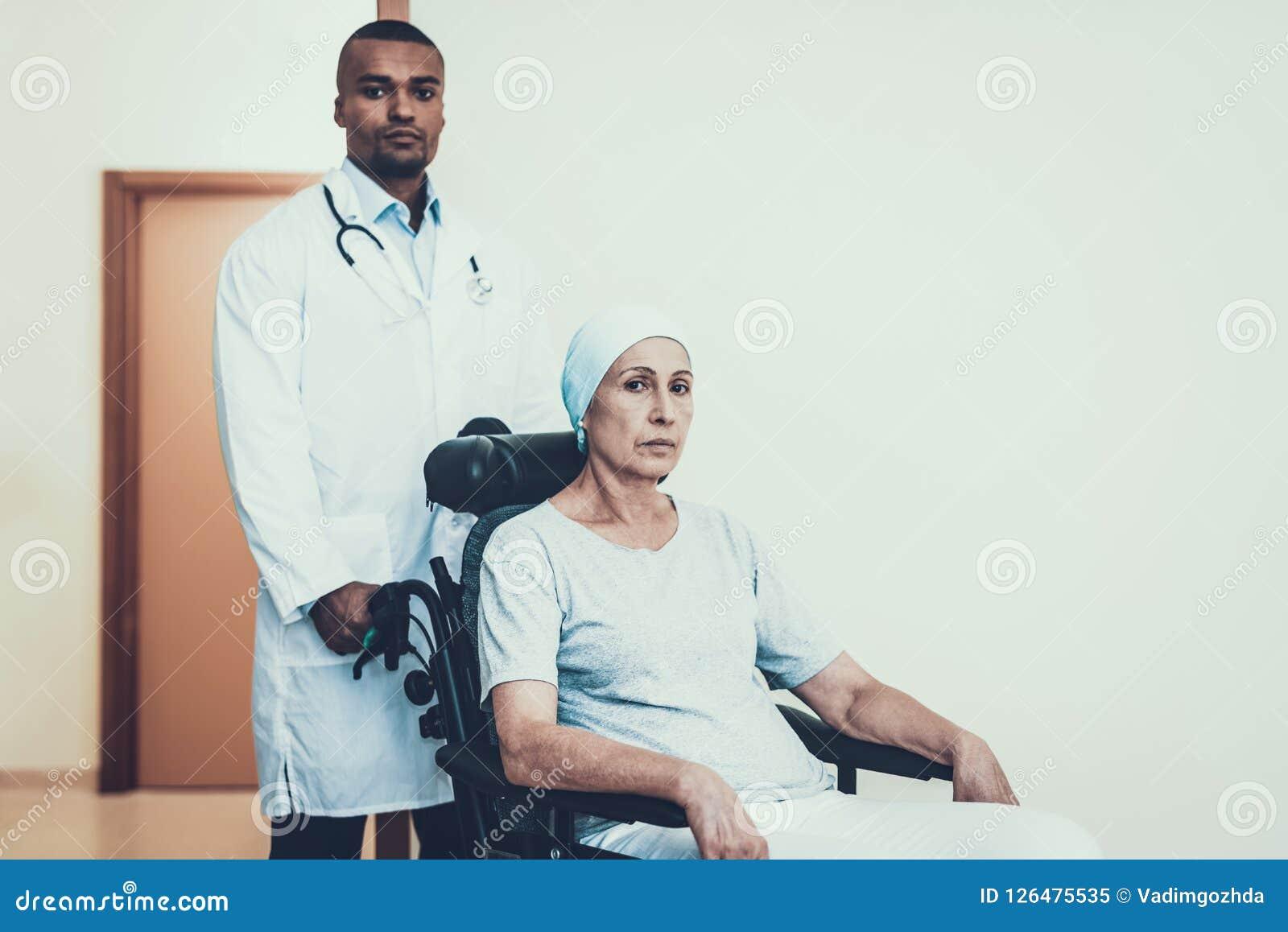 Nowotwór rehabilitacja Lekarka medycyna illnesses