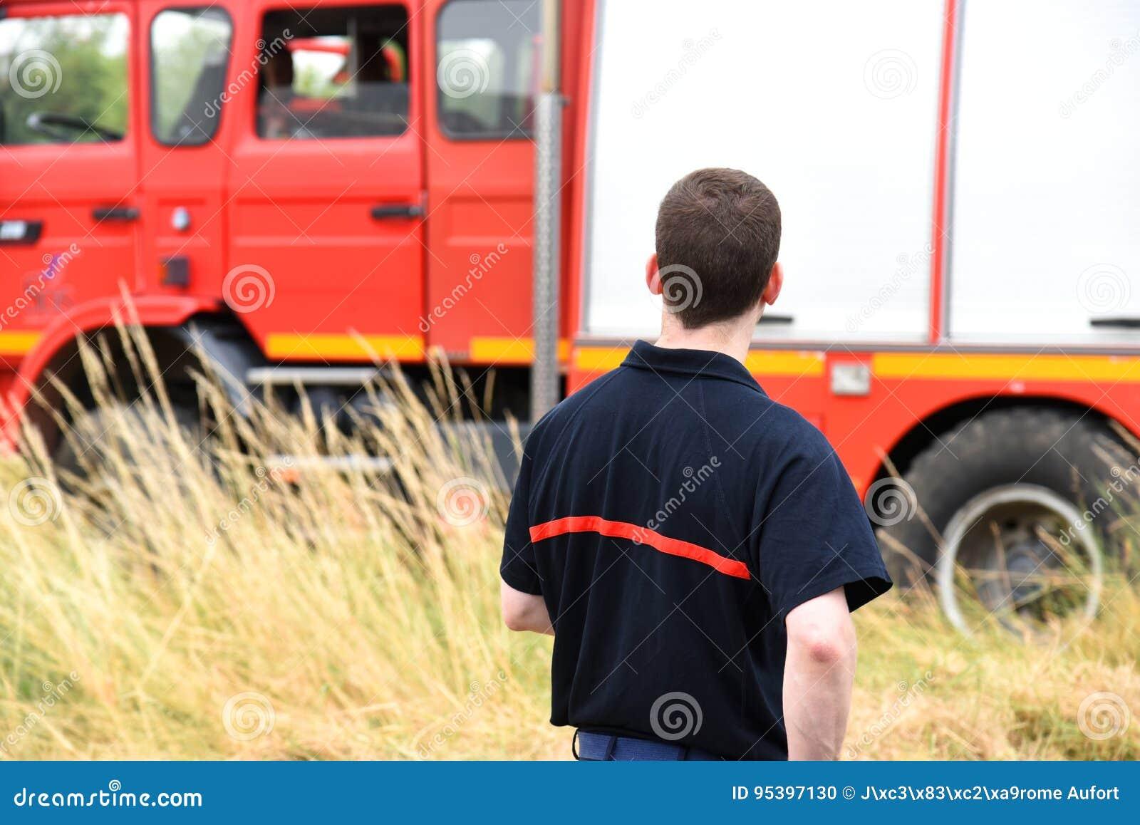 Nowy Glasgow Pożarniczy dział