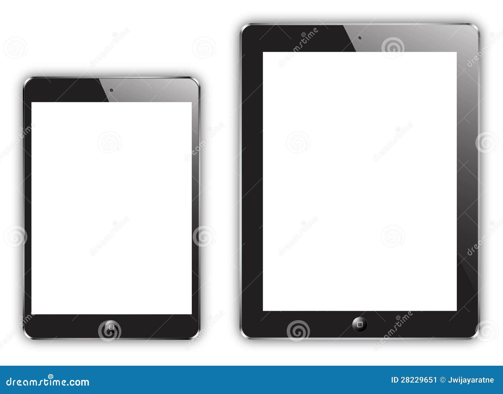 Nowy ipad mini & ipad