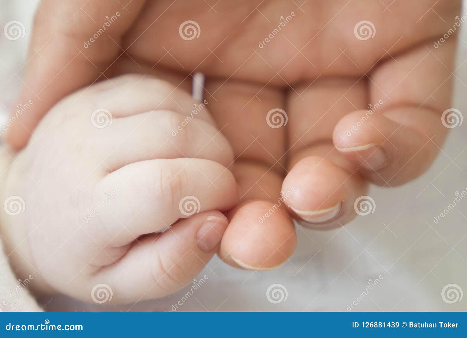 Nowy rodziny i dziecka zdrowy pojęcie