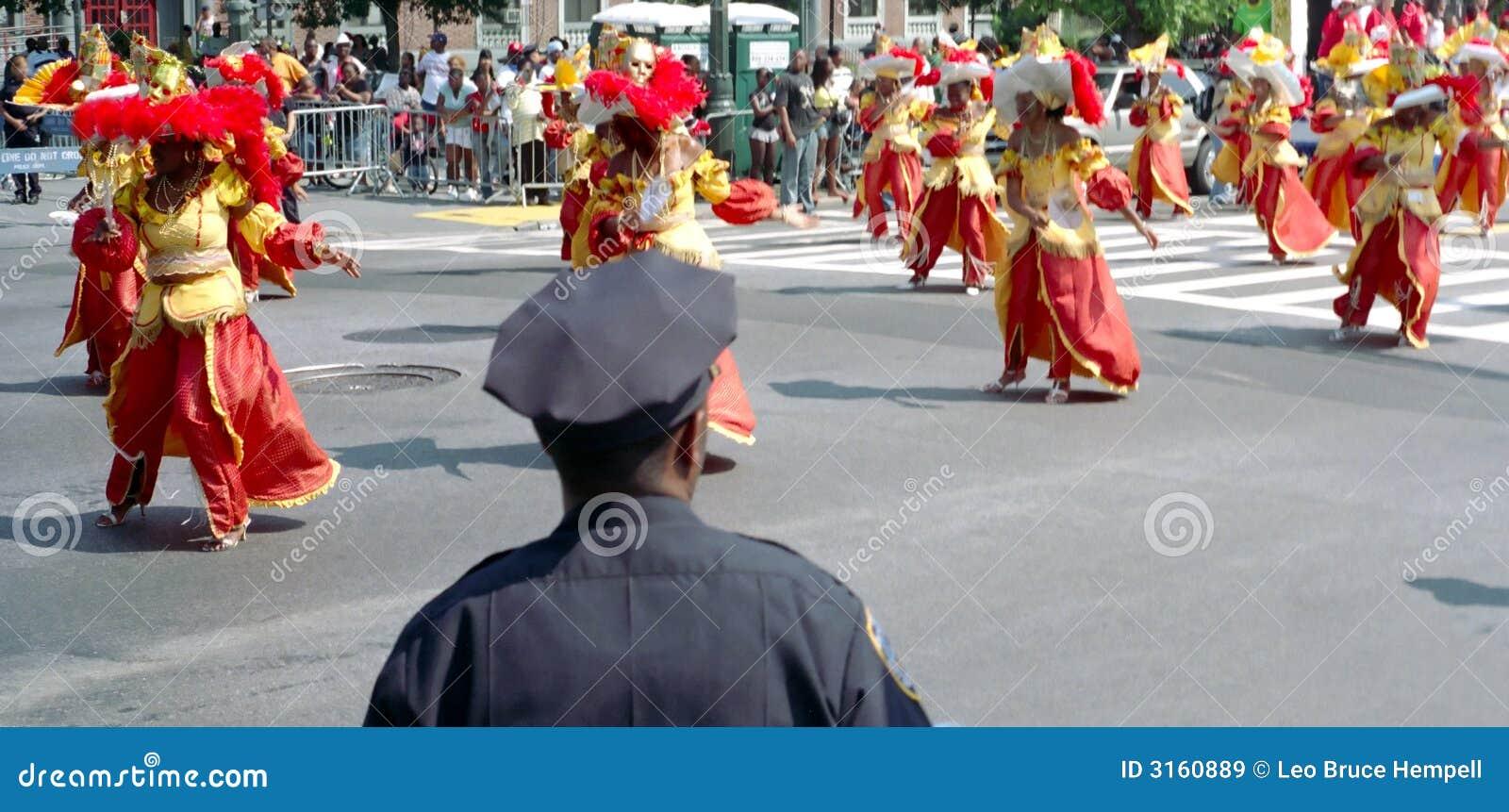 Nowy York parady brooklyn