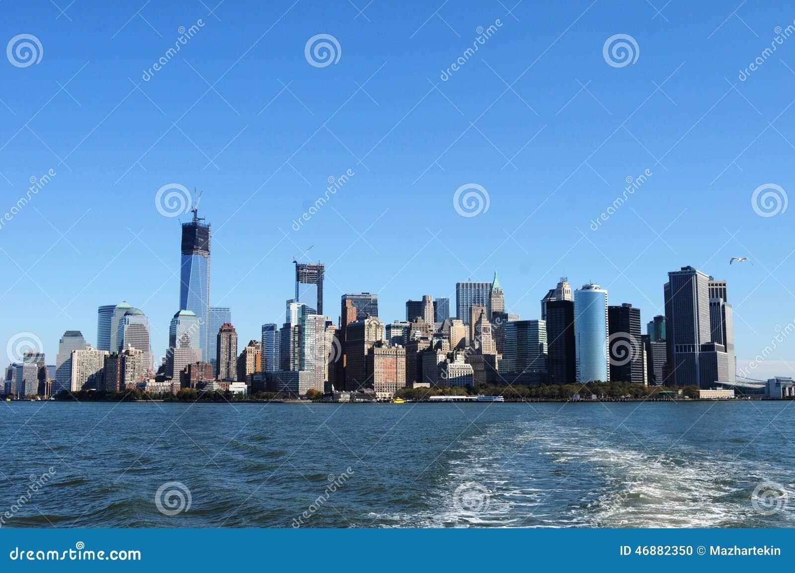 Nowy Yorks piękno