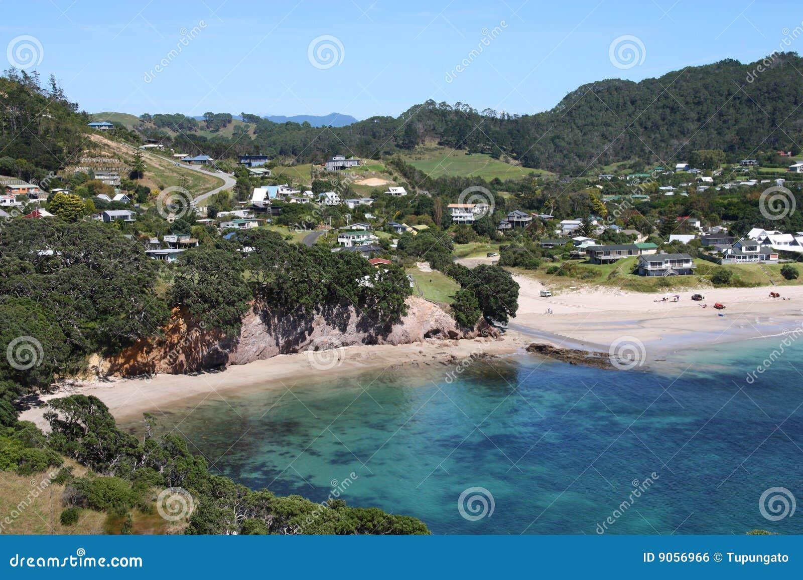 Nowy Zealand