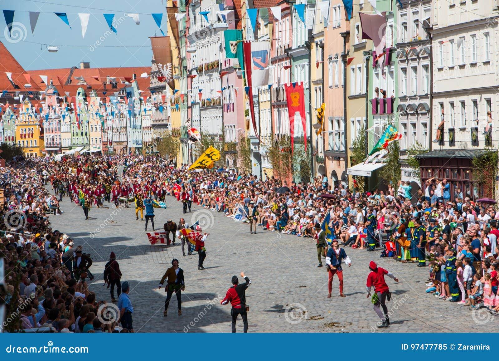 Nozze di Landshut