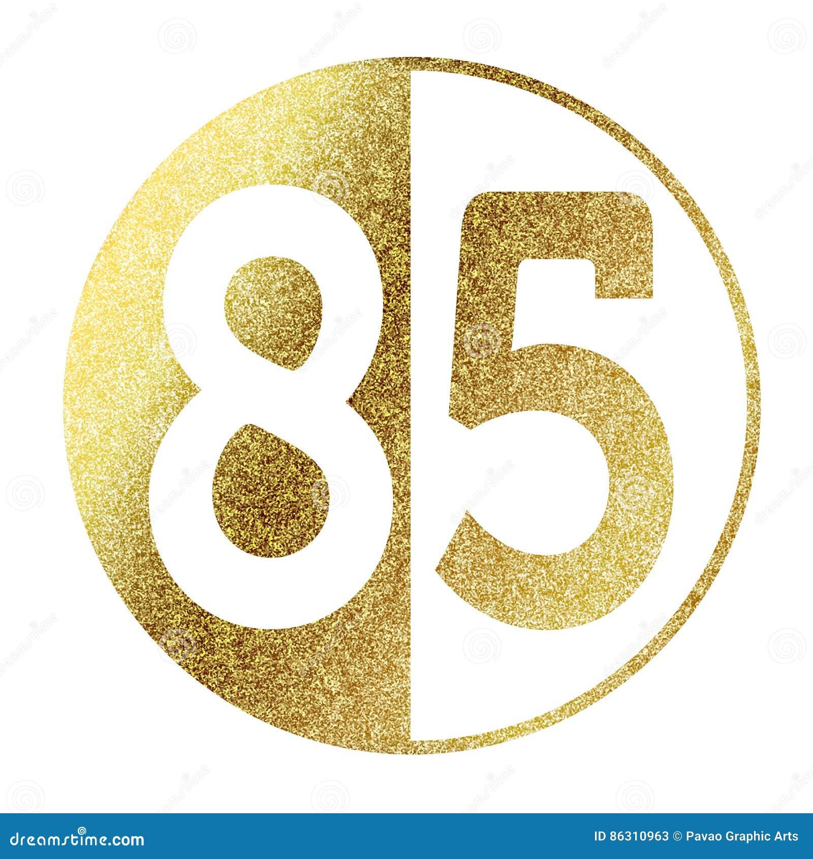 Nr. 85
