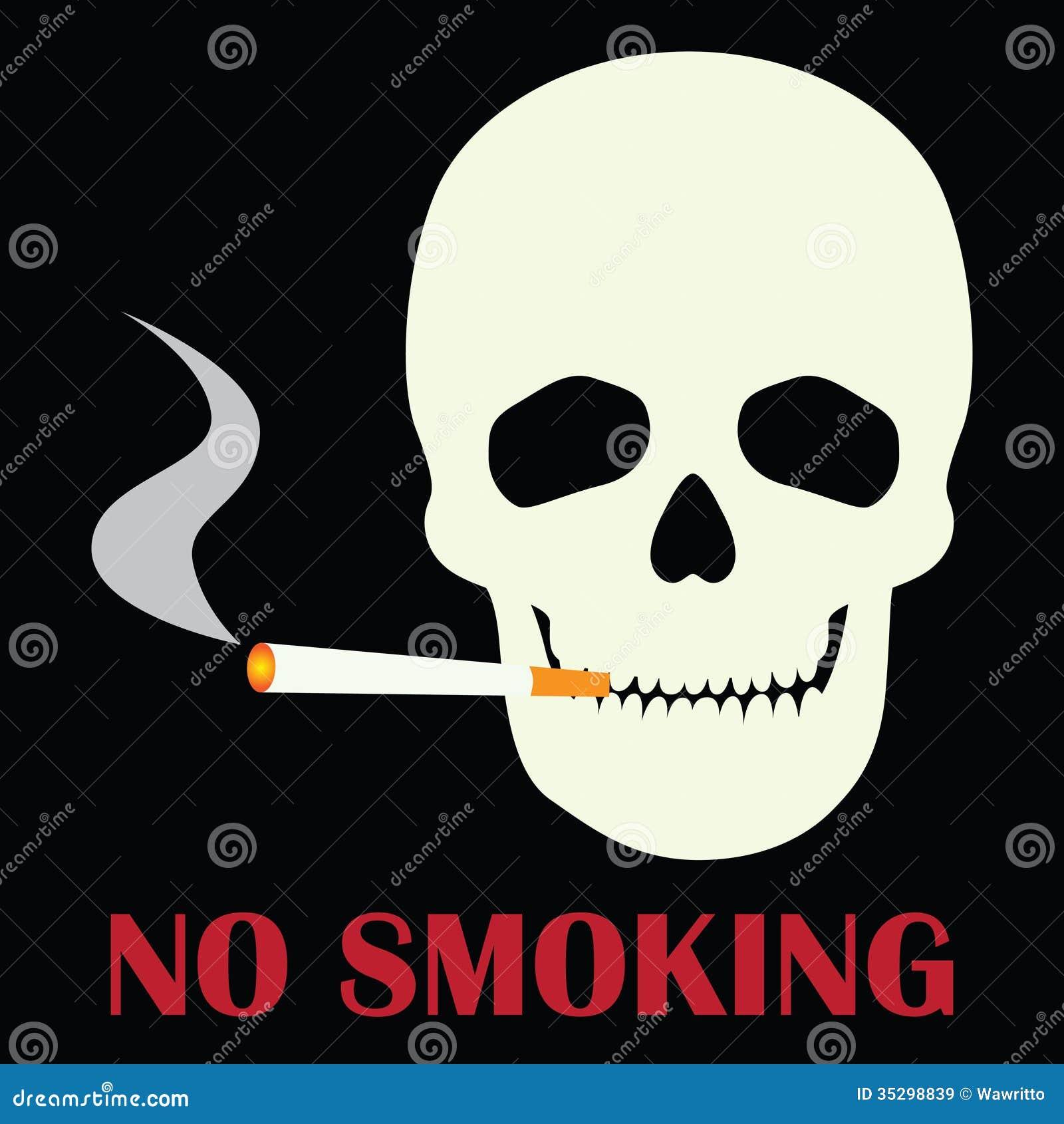 Nr - rokend teken
