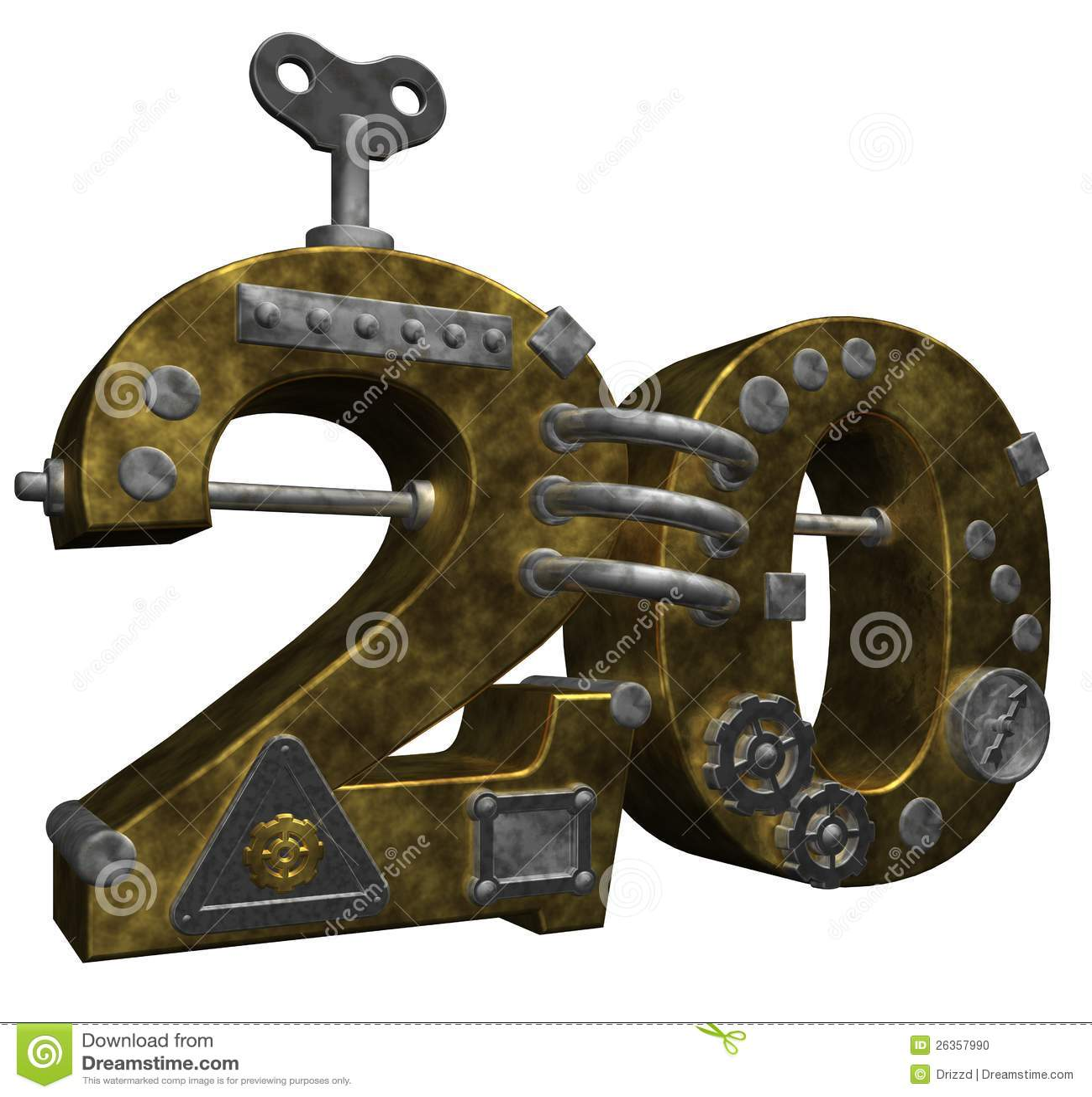Nr. Zwanzig