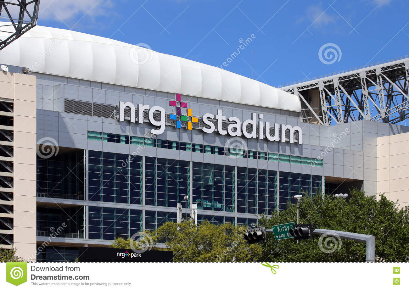 f0daebe0 NRG Stadium editorial image. Image of houston, bowl, dome - 81333820