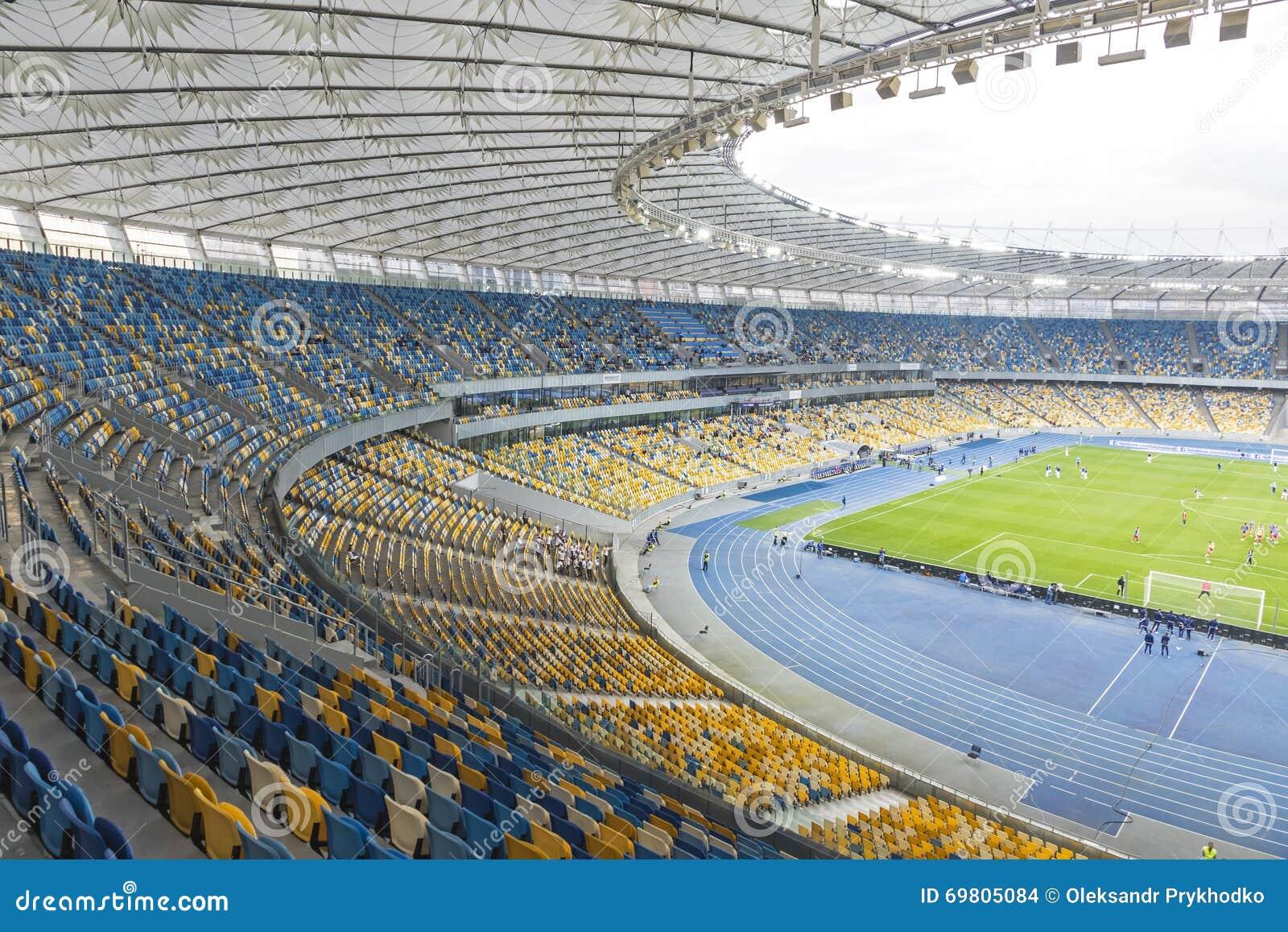 Nsc O Est 225 Dio Ol 237 Mpico Nsc Olimpiyskyi Em Kyiv Ucr 226 Nia