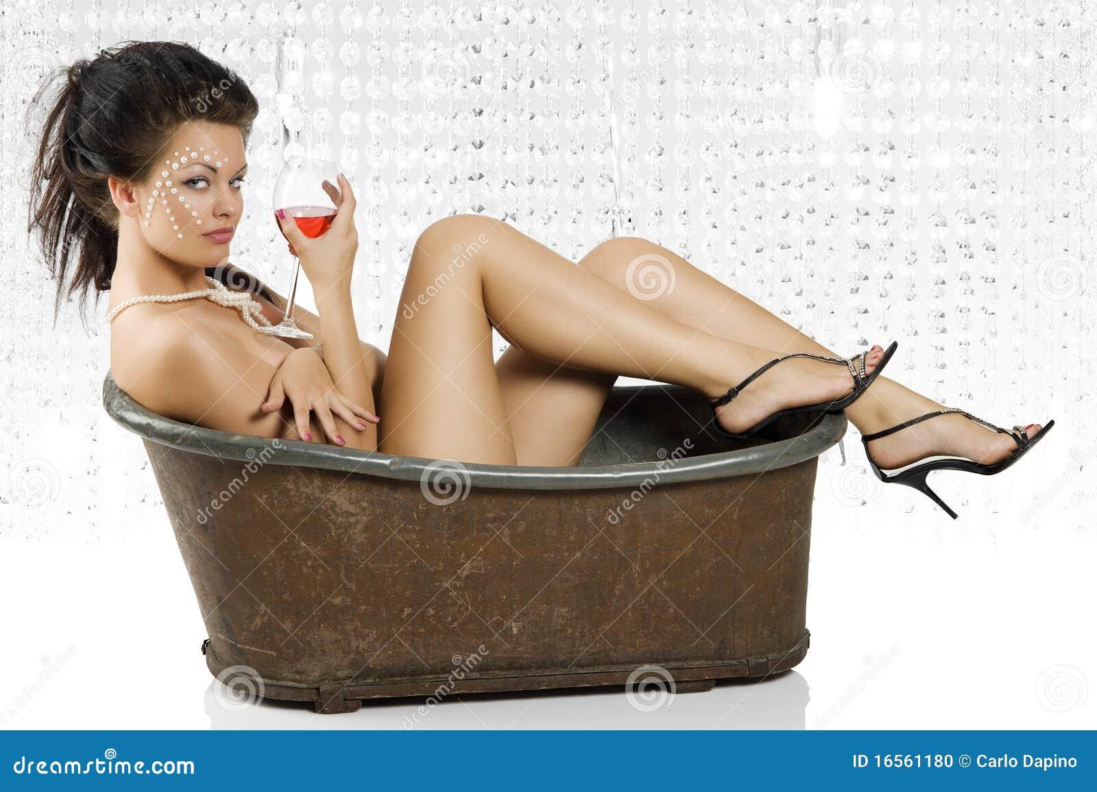 Vin rouge et sexe