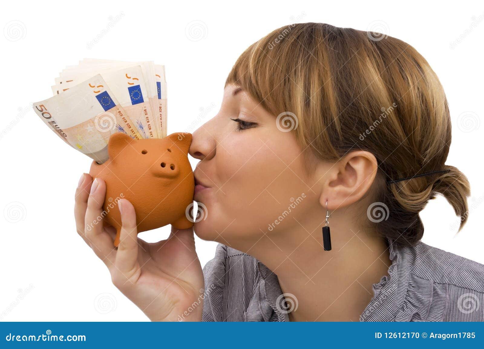 Nu ben ik blij over mijn besparingen