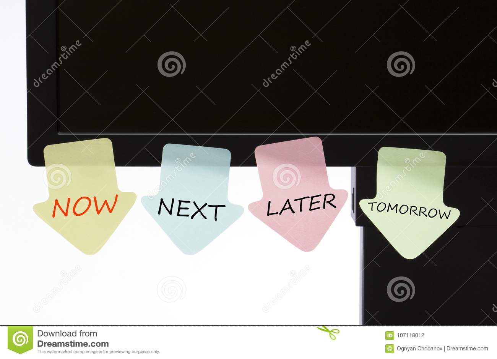 Nu därefter senare skriftligt på anmärkningar