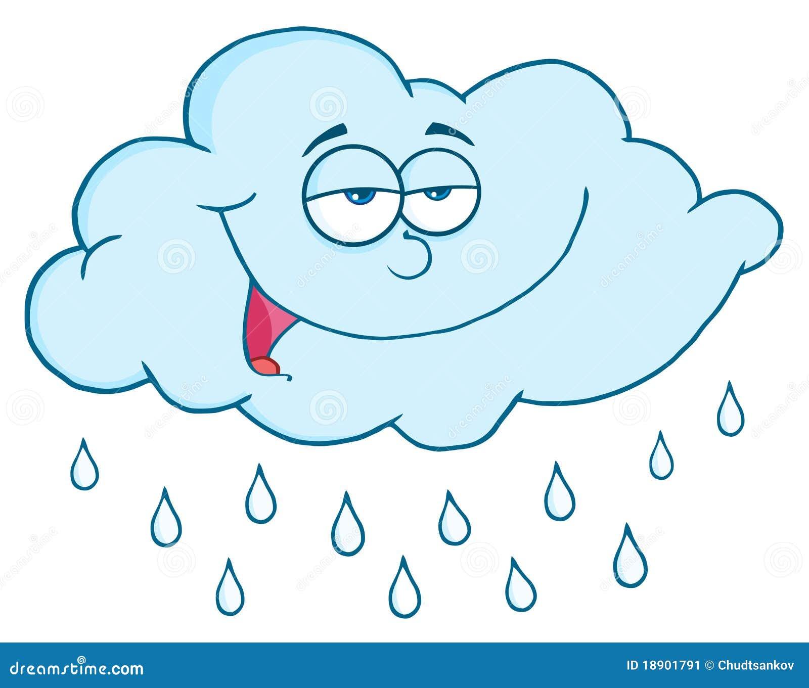 nuage avec des gouttes de pluie illustration de vecteur raindrops clipart name raindrops clipart black & white