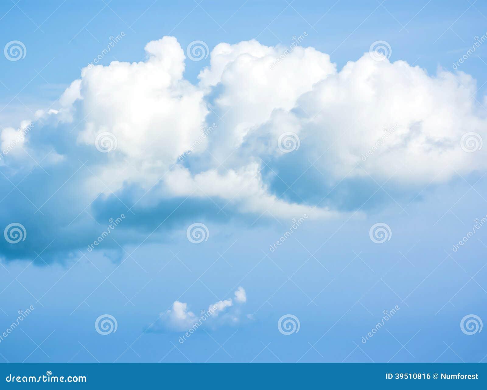 Nube de la belleza