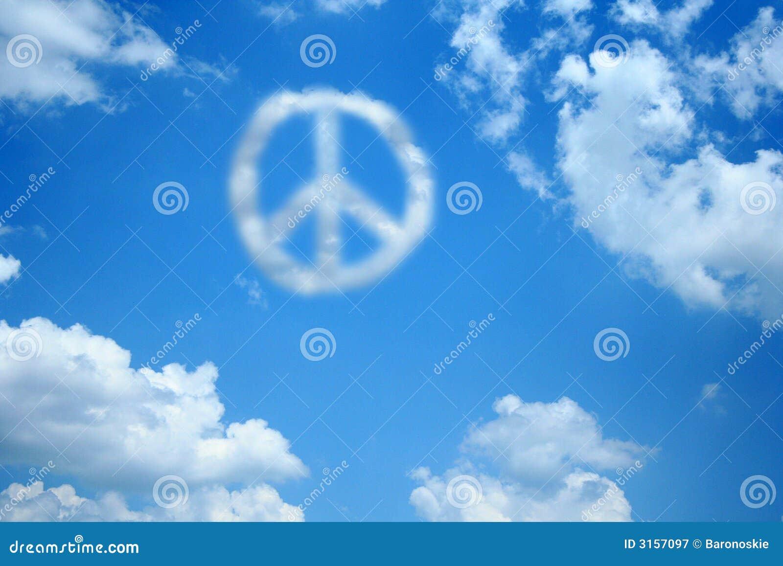 Nube di pace