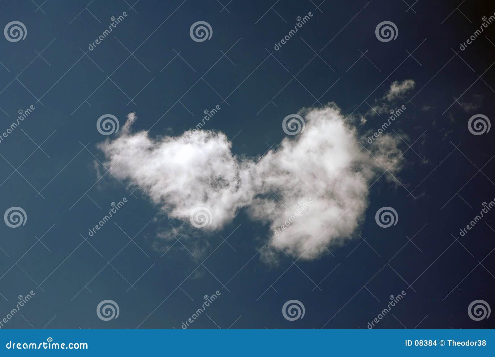 Nubi e cielo