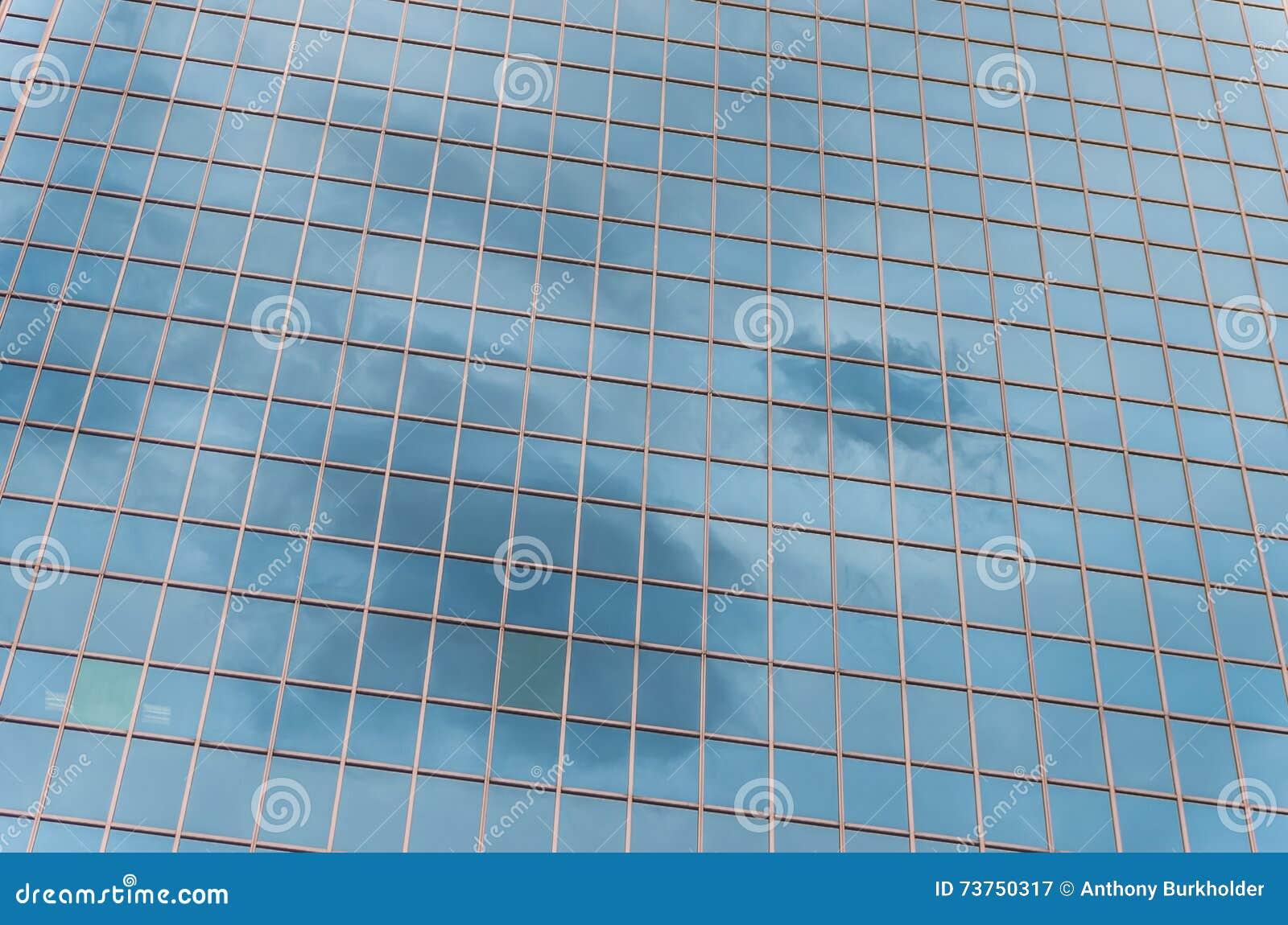 Nubi in vetro