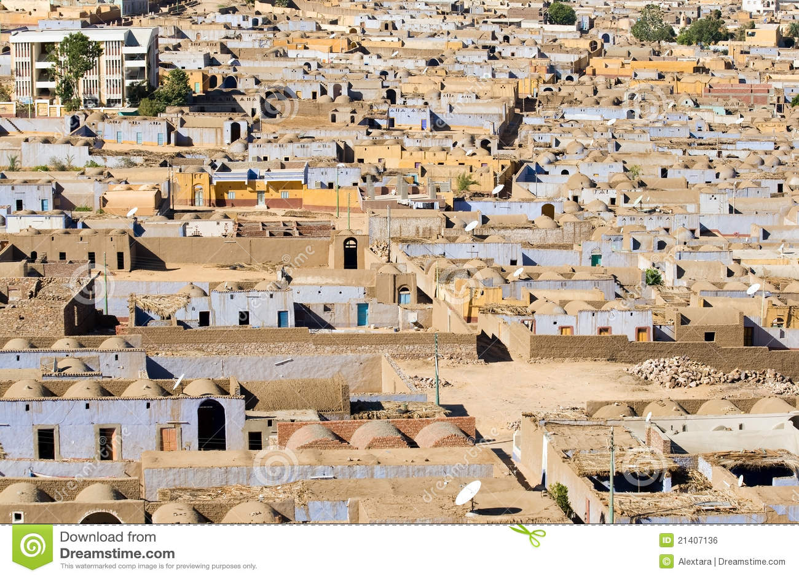 Nubian by