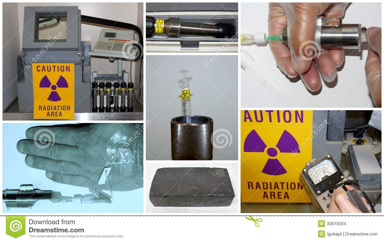 Nuclear Medicine Technology Stock Images Image 33019204