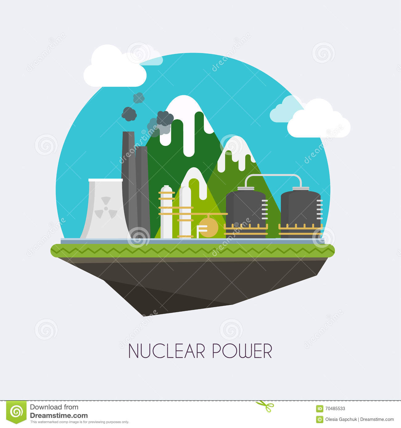 nuclear industry business plan Washington — energy secretary rick perry's latest effort to prop up the  struggling coal and nuclear energy industries is testing anew the.