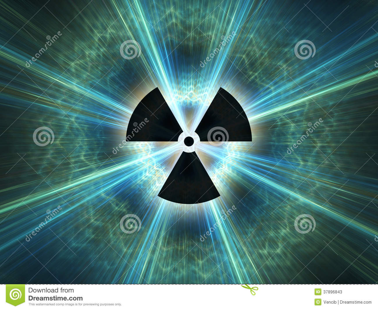 Danger Sign Wallpapers Nuclear Radiation Symb...