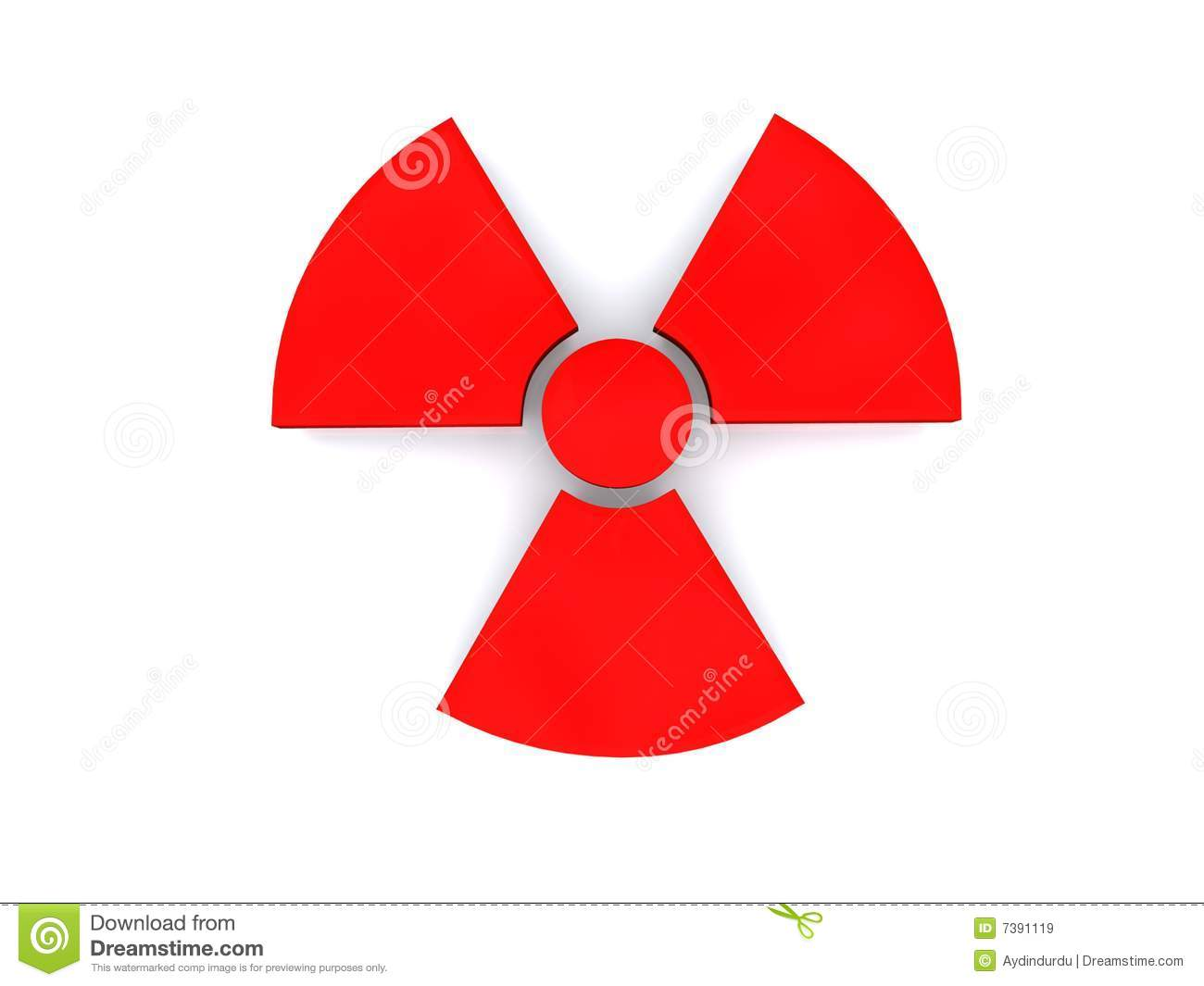 Nuclear symbol stock illustration illustration of concept 7391119 nuclear symbol biocorpaavc