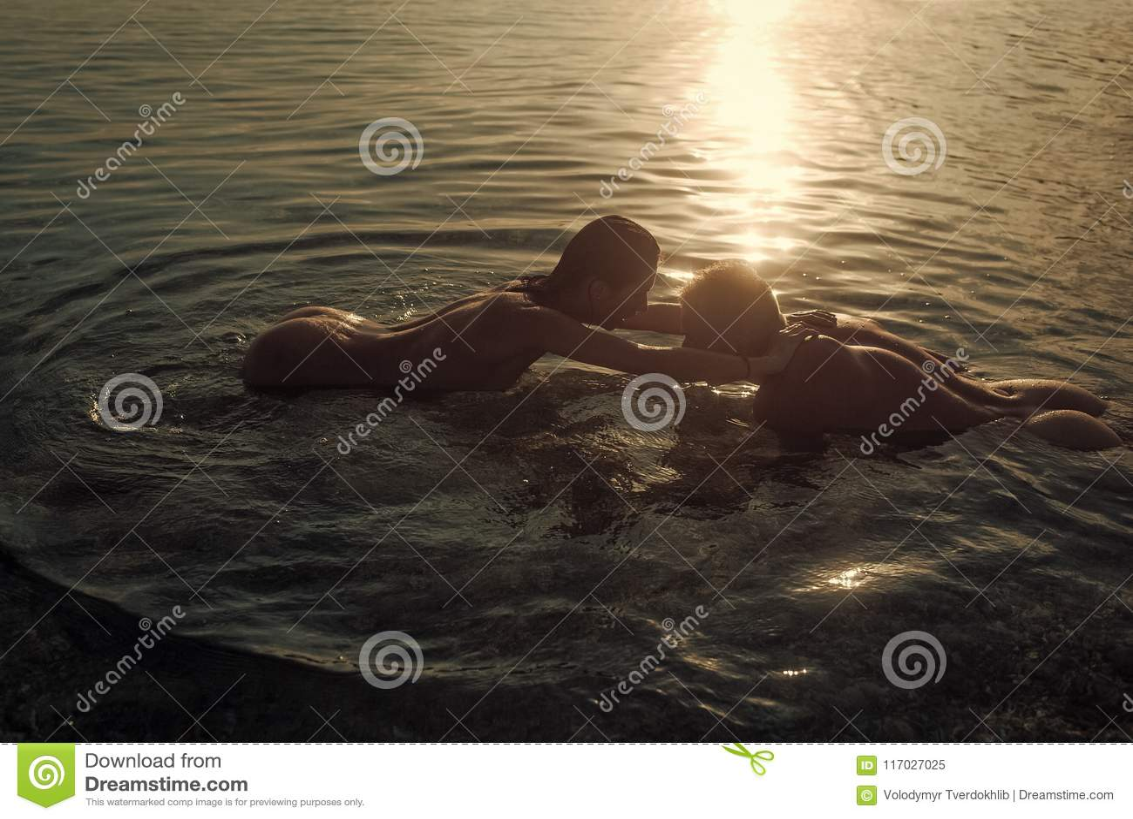 Authoritative nude couple pic on the water interesting idea