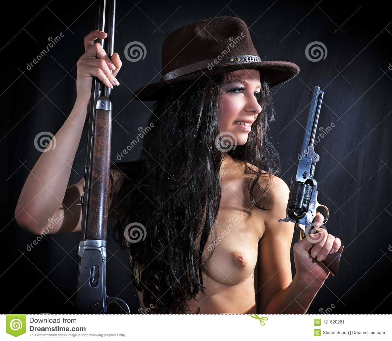 X l cowgirls nude know