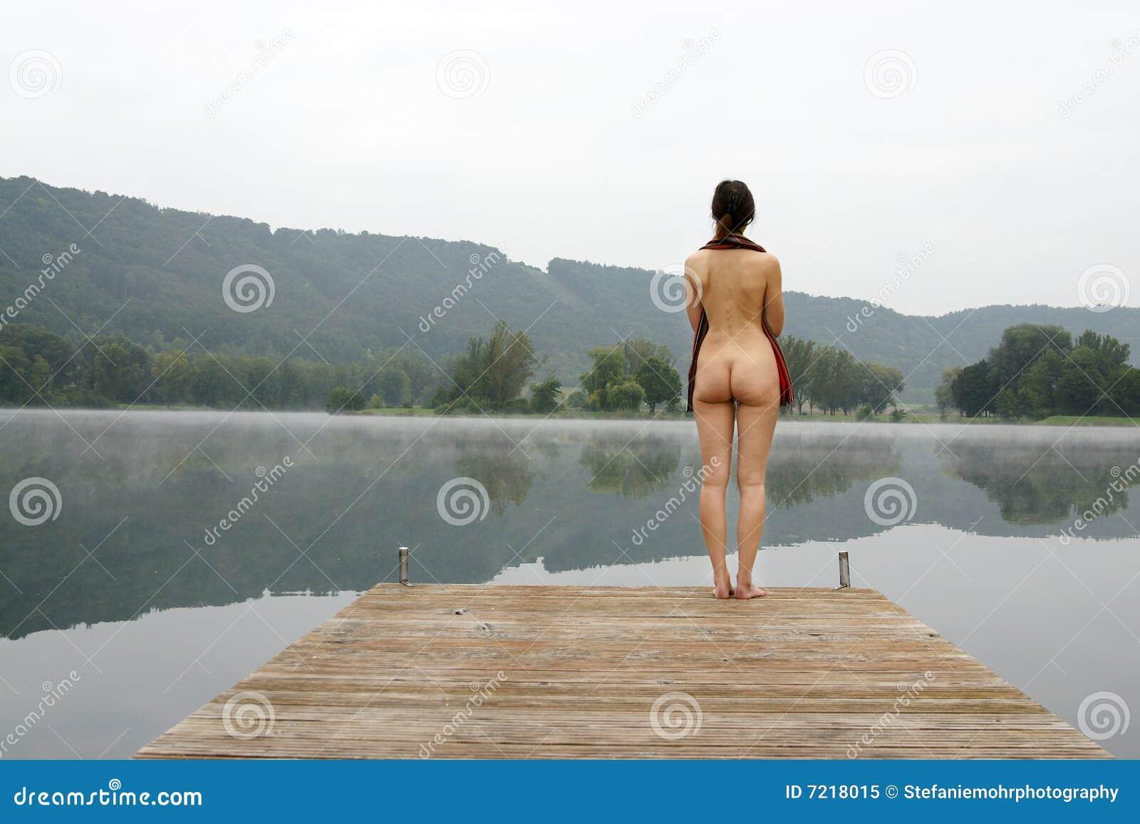 Video Of Nude Woman In Lake 45