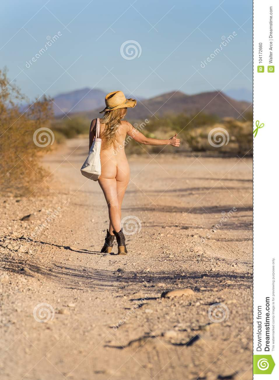 from Maximilian nude hitchhikers girls pics